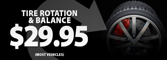Tires And Auto Repair Coupons Promotions Rebates Ford Tire Service